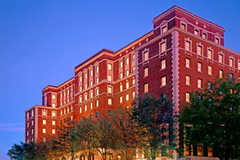 Sheraton Read House Hotel - Reception - 827 Broad St, Chattanooga, TN, 37402, US