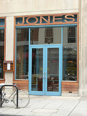 Jones - Brunch/Lunch, Restaurants - 700 Chestnut St, Philadelphia, PA, United States