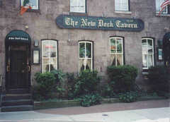 New Deck Tavern - Food & Drink - 3408 Sansom St, Philadelphia, PA, United States