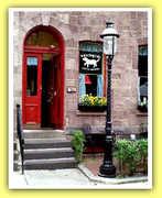 White Dog Cafe - Food & Drink - 3420 Sansom St, Philadelphia, PA, United States