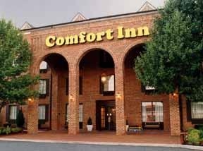 Comfort Inn - Hotels/Accommodations - 99 Robinson St, Pottstown, PA, 19464, US