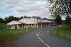 Cab Motel - Lodging - 926 Gravel Pike, Palm, PA, United States