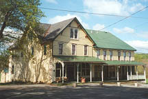 Landhaven Bed & Breakfast - Lodging - 1194 Huffs Church Rd, Barto, PA, United States
