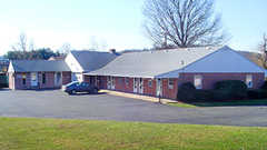 Mel-Dor Motel - Lodging - 5 Spring Garden Dr, New Berlinville, PA, United States