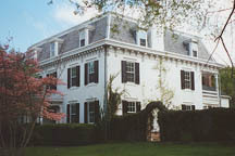 Longswamp Bed & Breakfast - Lodging - 1605 State St, Mertztown, PA, United States