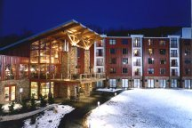 The Grille At Bear Creek - Hotels/Accommodations, Reception Sites - 101 Doe Mountain Lane, Macungie, PA, United States