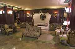 Hilton Cincinnati Netherland Plaza - Hotel - 35 West Fifth Street, Cincinnati, OH, United States