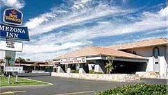 Best Western - Hotels/Accommodations - 250 West Main Street, Mesa, AZ, 85201
