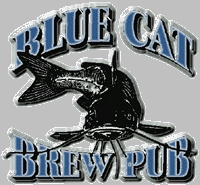Blue Cat Brew Pub - Bars/Nightife, Restaurants, Attractions/Entertainment - 113 18th Street, Rock Island, IL, United States
