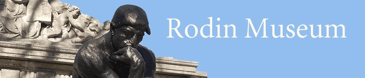 Rodin Museum - Attractions/Entertainment - 2151 Benjamin Franklin Pkwy, Philadelphia, PA, United States