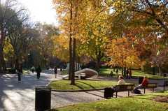Drexel University - Attraction - 3400 Chestnut St, Philadelphia, P.A., US