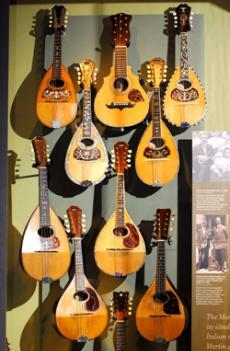 Martin Guitar Company Museum - Attractions/Entertainment - 510 Sycamore St, Nazareth, PA, 18064