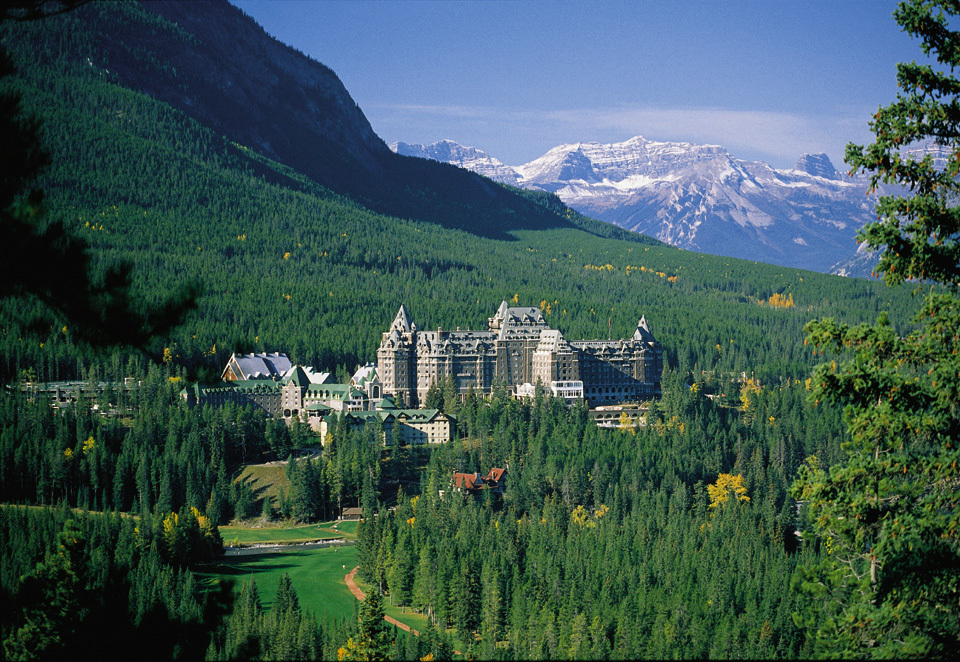 Banff (AB) Canada  city pictures gallery : Wedding Ceremony Sites in Banff, AB, Canada Wedding Mapper