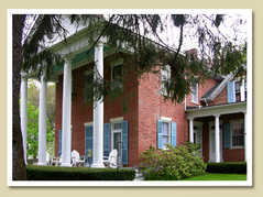 The Federal House - Bed & Breakfast - Pleasant St, Lee, M.A., 01238, US