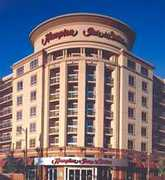 Hampton Inn and Suites at Beale Street - Hotels - 175 Peabody Place, Memphis, TN, United States