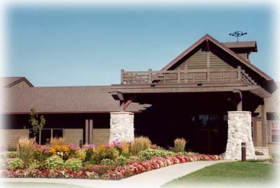 Medina Golf & Country Club - Reception Sites, Restaurants - 400 Evergreen Rd, Hennepin County, MN, 55340, US