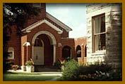 Elfindale Chapel - Ceremony Sites, Attractions/Entertainment - 1701 S Fort Ave, Springfield, MO, 65807