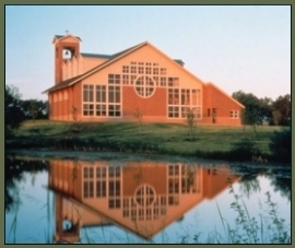 St. Thomas More - Reception Sites, Ceremony Sites - 5645 Blandville Rd, Paducah, KY, 42001