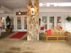 Gulf Hills Golf Course - Reception - 13701 Paso Road, Ocean Springs, MS, United States