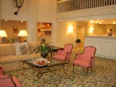 Gulf Hills Golf Course - Hotel 1 - 13701 Paso Road, Ocean Springs, MS, United States
