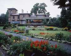 Prospect House & Garden - Ceremony - Washington St, Princeton, NJ, United States
