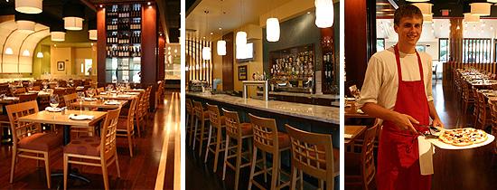 Piatti - Rehearsal Dinner - Restaurants - 150 Eglinton Ave E, Toronto, O.N., M4P, CA