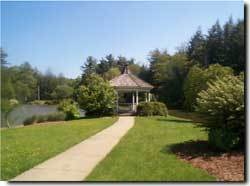 Broyhill Park - Ceremony Sites - Clark Street, Blowing Rock, NC, 28605, US