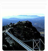 Grandfather Mountain State Park - Attractions - 2050 Blowing Rock Hwy, Blue Ridge Parkway Milepost 305, Blowing Rock, NC, 28605, US