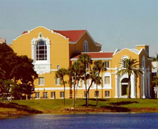 Mirror Lake Lyceum - Ceremony Sites, Ceremony & Reception, Reception Sites - 737 3rd Ave N, St Petersburg, FL, United States
