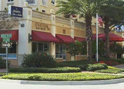 Hampton Inn & Suites-downtown - Hotels/Accommodations - 80 Beach Drive NE, St. Petersburg, FL, United States