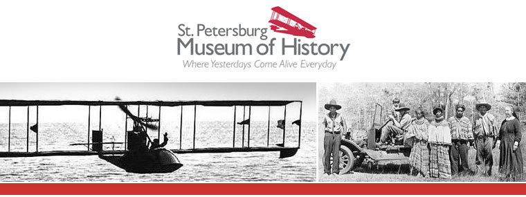 Reception: St. Petersburg Museum Of History - Attractions/Entertainment, Ceremony Sites, Reception Sites - 335 2nd Ave NE, St Petersburg, FL, 33701