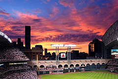 Minute Maid Park - Attractions/Entertainment - 501 Crawford St, Houston, TX, United States