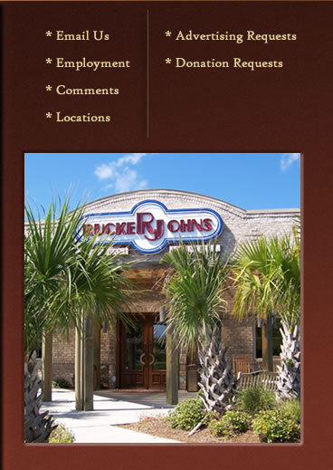 Rucker Johns Restaurant - Restaurants - 5564 Carolina Beach Rd, Wilmington, NC, United States