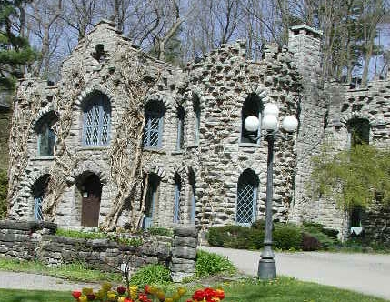 Beardslee Castle - Ceremony Sites, Reception Sites, Caterers, Ceremony & Reception - 123 Old State Rd, Little Falls, NY, 13365