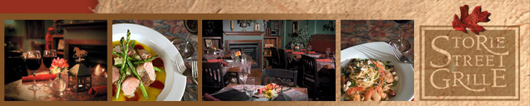 Story Street Grille - Restaurants - 1167 Main St, Blowing Rock, NC, 28605