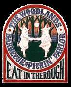 Woodlands Barbeque - Lunch & Dinner - 8304 Valley Blvd, Hwy 321, Blowing Rock, NC