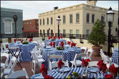 Harbour Club - Rehearsal Dinner - 35 Prioleau St, Charleston, SC, United States