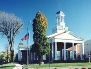 Priscilla Byrns Heritage Center - Reception Sites, Attractions/Entertainment - 601 Main Street, St Joseph, MI, United States