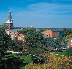 Drake University - Ceremony Sites, Attractions/Entertainment - 1422 27th St, Des Moines, IA, United States