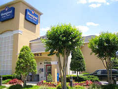 Homestead Village - Hotel - 1339 Executive Park Dr Ne, Atlanta, GA, United States