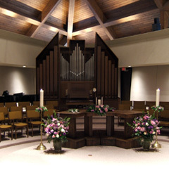 Rockford College Fisher Chapel - Ceremony Sites - 5050 E State St, Rockford, IL, 61107