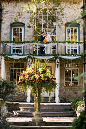 Holly Hedge Estate - Ceremony Sites, Reception Sites, Hotels/Accommodations - 6987 Upper York Rd, New Hope, PA, 18938, US