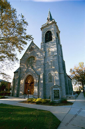 St Patrick's Church - Ceremony Sites - 615 Congress Ave, Havre De Grace, MD, United States