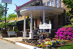 Highland Inn Ballroom Lounge - Hotel - 644 N Highland Avenue Northeast, Atlanta, GA, United States