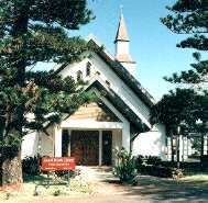 Sacred Hearts Mission Church - Ceremony Sites - 500 Office Road, Lahaina, HI, United States