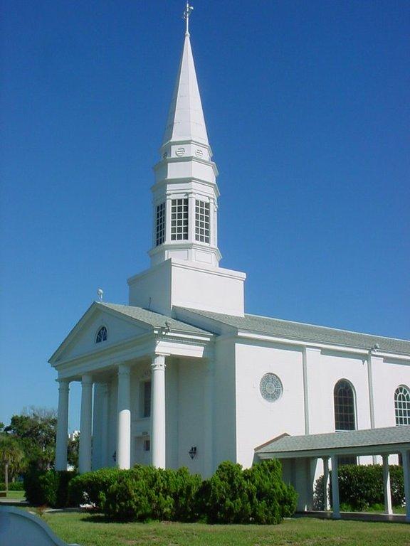 Wedding Ceremony Sites In Port Orange FL USA