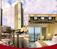 Marriott Biscayne Bay - Hotels/Accommodations, Ceremony Sites, Reception Sites - 1633 N Bayshore Dr, Miami, FL, 33132