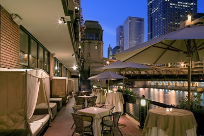 Fulton's On The River - Reception Sites, Restaurants, Ceremony Sites, Rehearsal Lunch/Dinner - 315 N La Salle Dr, Chicago, IL, United States