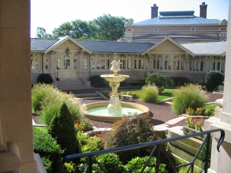 Vanderbilt Mansion - Ceremony Sites, Reception Sites - 150 Idle Hour Blvd, Oakdale, NY, 11769, US