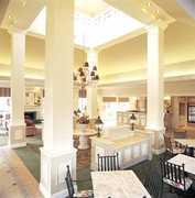 Hilton Garden Inn Islip MacArthur Airport - Hotel - 3485 Veterans Memorial Highway, Ronkonkoma, NY, United States